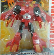 Transformers Robots in Disguise Combiner Force Legion Twinferno Action Figure