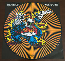 Ugly Kid Joe - Milkman's Son 12'' Picture Disc UK 1995 Limited Edit ORG Rare VG+