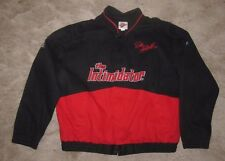 Vintage Dale Earnhardt Winner Circle NASCAR  Racing Jacket Men XL Intimidator