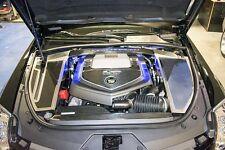 2006-2015 Cadillac CTS-V Carbon Fiber Fender Covers