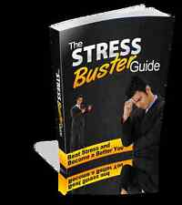 How To Beat Stress And Become A Better Person - Live A Better Fuller Life (CD)