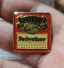 Vintage Budweiser Enamel Beer Pin (Budweiser #8)