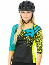 Fox Women's Polyester Cycling Clothing