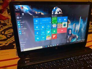 "HP ENVY M6-1035dx   15.6""(1TB,A10-4600M,2.30GHz,6GB,HDMI) Win7&Win10  OFFICE2016"