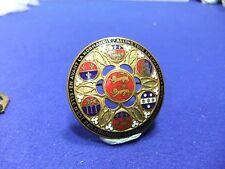 vtg badge french infantry ? la race des gars normands  napolionic