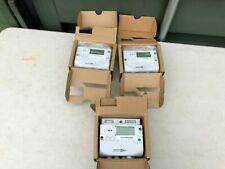 3 x Brand New Digital Electricity Meter