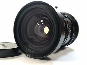 [RARE Apps N-Mint READ] Mamiya SHIFT L 75mm f/4.5 S/L Lens for RB67 PRO SD JAPAN
