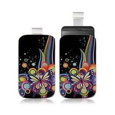 Housse Coque Étui Pochette pour BlackBerry Z10 avec motif HF05