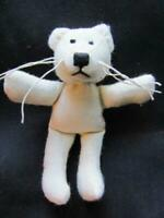 Pet Cat Dog POPPETS Wicca Pagan Voodoo Dolls POPPET ~ Free Shipping