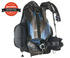 Sherwood Axis BCD CQR-3 AXS403BK  ~  Small  ~ ships worldwide ~ NEW