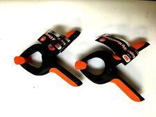 Iit 23190 Nylon Spring Clamp Hand Tools 4 Inch