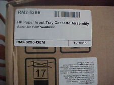 HP M604 M605 M606 500 SHEET TRAY 2 (ONLY) RM2-6296 NEW OEM