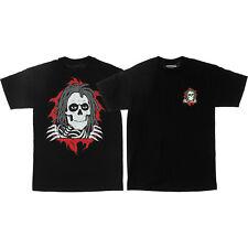 Maxallure Skateboards Little Ripper Men's Short Sleeve T-Shirt - X-Large