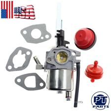 New Carburetor For Ariens 20001086 20001369 136cc Single Stage Snow Thrower Carb