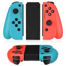For Nintendo Switch Gamepad (L/R) Wireless Bluetooth Controllers Set Joypad