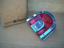 NOS MoPar 1965 Dodge Dart Station Wagon Right Tail Lamp Assembly