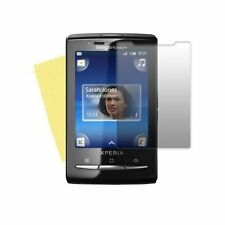 S Create Invisible Screen Protector - For Sony Ericsson X10 Mini (Pack x2)