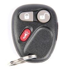 Key Fob ACDelco GM Original Equipment 12223131 fits 04-05 Cadillac SRX