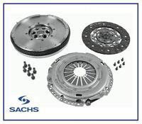 New Sachs Audi A4 1.9 Tdi, VW Passat 1.9 Tdi  Dual Mass Flywheel & Clutch Kit