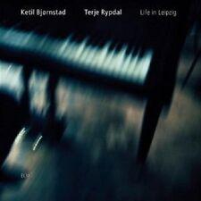 "KETIL BJÖRNSTAD/TERJE RYPDAL ""LIFE IN LEIPZIG"" CD NEU"