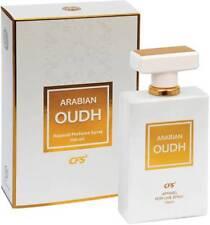 CFS Arabian Oudh White Eau de Parfum - 100 ml  Unisex Perfume