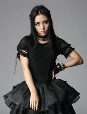 Punk Rave Pyon Pyon - Versailles top Black Gothic Lolita Size Small to Med