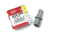 2009-2013 Kia Forte High Mount Stop Lamp 3rd Brake Light Socket OEM 92730-1M000