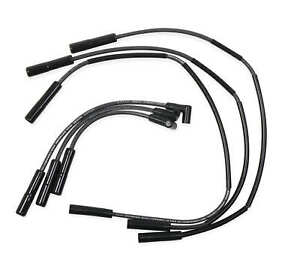 ACCEL 9066CK Spark Plug Wire Set � Extreme 9000 Ceramic Boot- 2007-2011 Jeep ...