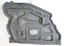BMW E36 Rear Left Door Inner Foam Weather Seal Sound Deadening 92-99 318i 325i