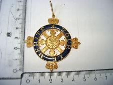 Militärischer Orden -Auszeichnung-Abzeichen-Emblem-