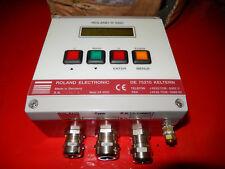 Roland R 1000, E20-B0, Blechdickenkontrollgerät