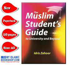 The Muslim Student's Guide to University and Beyond by Idris Zahoor Gift Ideas