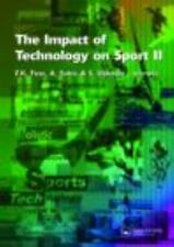 The Impact of Technology on Sport II