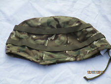 Cover Combat Helmet GS MK7,Helmbezug,MTP,Multi Terrain Pattern,Gr. Outsize (XL)