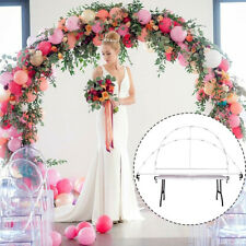 Party Arch Stand Kits Display Support Detachable Balloon Birthday Novelty Frame√
