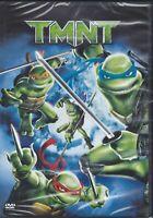 Dvd TMNT - TEENAGE MUTANT NINJA TURTLES - TARTARUGHE NINJA nuovo 2007