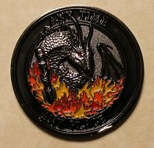 3rd Special Operations Squadron Any Time Any Place Air Force Challenge Coin