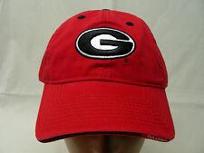 GEORGIA BULLDOGS - NCAA/FBS/SEC - JOE T'S THE GAME ADJUSTABLE BALL CAP HAT!
