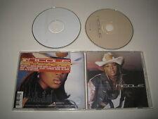 Nicole/Make It Hot (EastWest/62304-2) 2xcd album