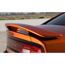 #501 PAINTED FACTORY STYLE SPOILER fits the  2011 - 2015 DODGE CHARGER