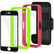 Amzer iPhone 6 plus/6s plus case and Tempered Glass