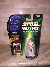 STAR WARS PRINCESS LEIA IN CEREMONIAL DRESS FLASHBACK PHOTO FIGURE