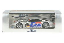 Mercedes Benz CLK-LM #36 24H Le Mans 1998 S0162 Spark 1/43
