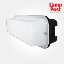 Eterna VNANOBH - 8W LED Nano Outdoor Garden Bulkhead Wall Light Fitting