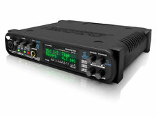 MOTU UltraLite-mk3 Hybrid FireWire/USB2.0 Audio Interface with DSP and Mixing