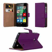 Étuis, housses et coques etuis portefeuilles violet pour téléphone mobile et assistant personnel (PDA) Nokia