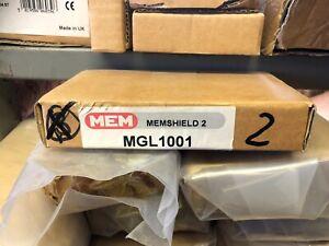 MEM MGL1001 Memshield 2 MCCB 100 Amp Single Pole 100A Breaker NEW