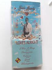 Eddie Murphy LOVE'S ALRIGHT cd 1992 NEW LONGBOX (long box) Michael Jackson duet