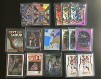 (16) LOT 2018-19 Deandre Ayton RC Obsidian Prizm Silver Chronicles ROOKIE SUNS