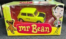 NEW IN BOX MR BEAN CorgI CC81201 - RARE TEDDY BEAR BOX - MR BEAN MINI GREEN